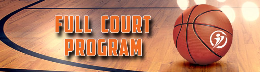 full, court, program