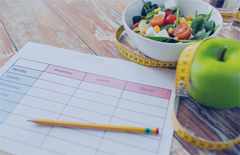 4 Reasons We Fail at Meal Planning, Athletes' Training Center