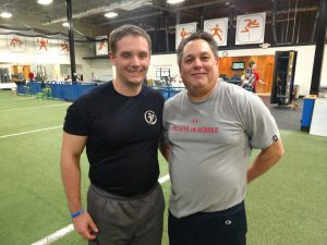 Adult Functional Coaching Success Story