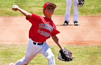 5 Common Pitching Mistakes & How to Avoid Them, Athletes' Training Center