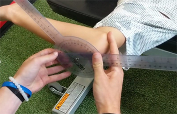 How to Self-Diagnose Your Athlete's Arm Pain, Athletes' Training Center
