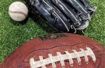 5 Reasons to Prep For Football During Baseball, Athletes' Training Center