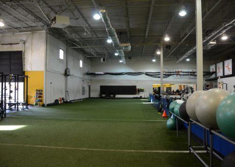 athletes training center omaha