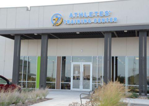 athletes training center papillion