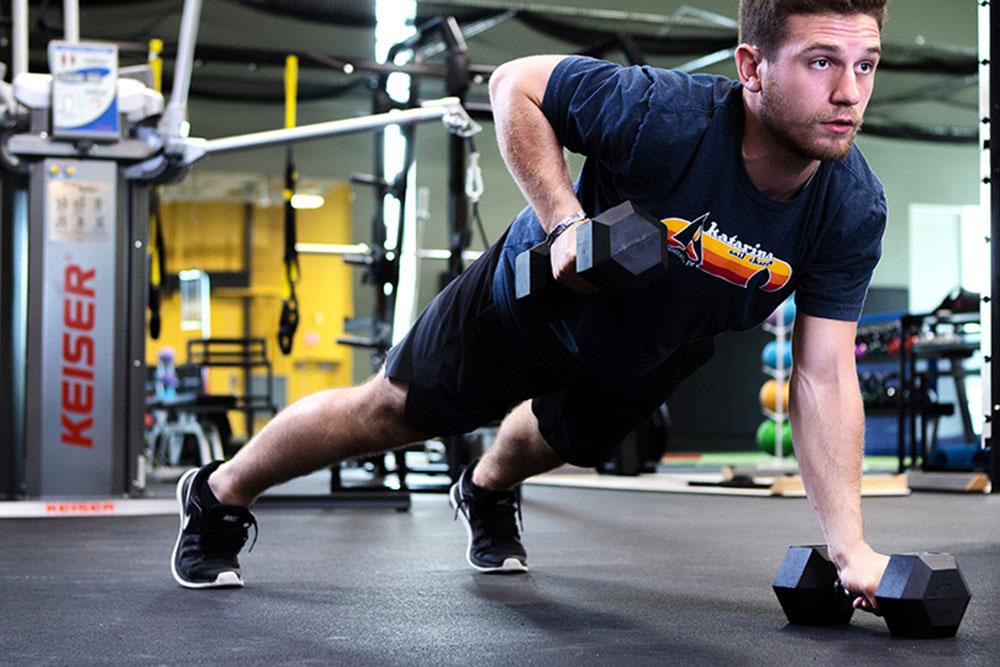 sports training omaha