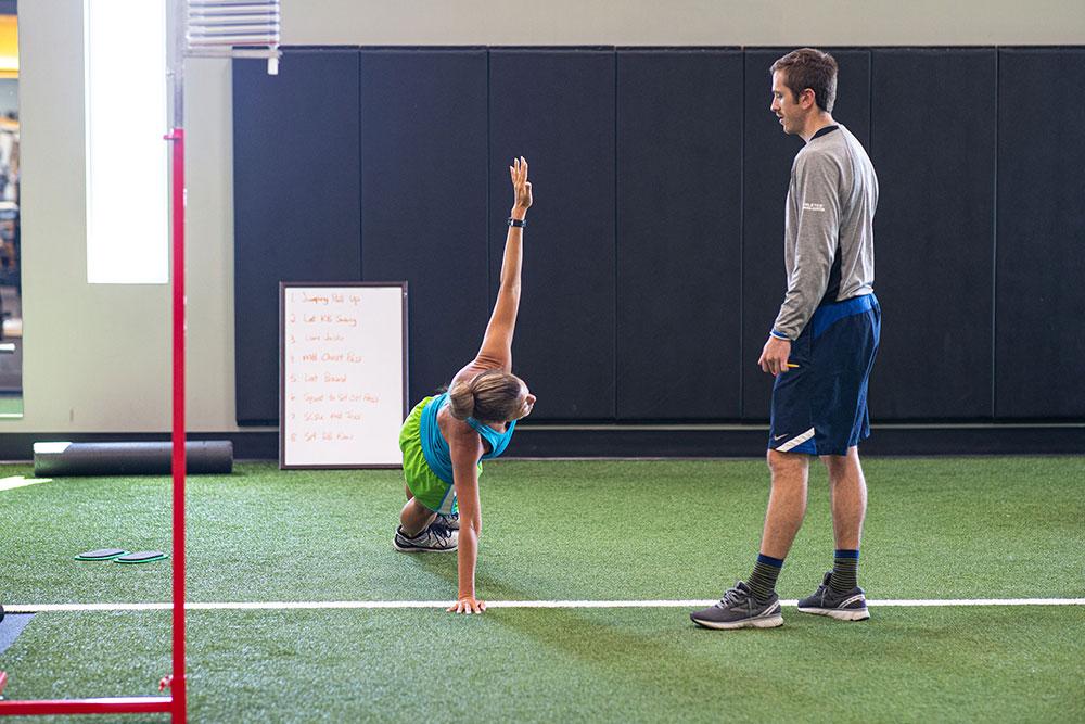 fitness gym in papillion ne