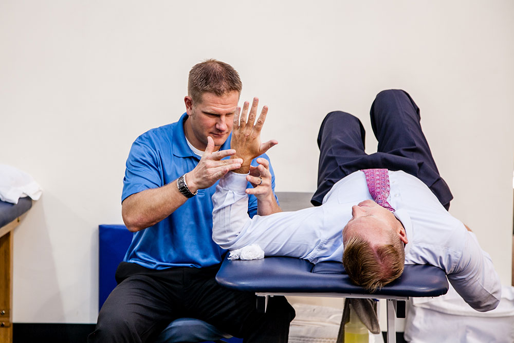 physical therapy omaha, papillion