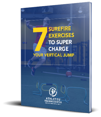 Vertical Jump ebook